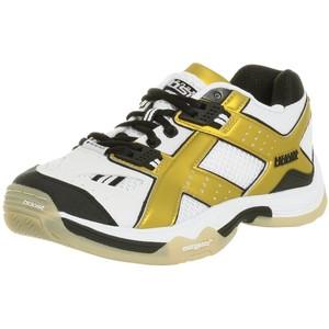 B-Volley M White Gold Black