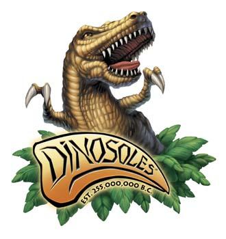 Logo_Dino _shoe